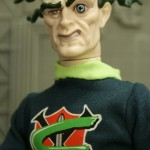 Professor Gangrene (1997 Action Man)