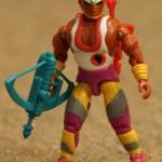 Lightning Mobutu (1988 CORPS!)