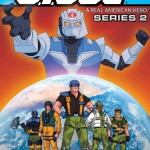 GI Joe Series 2 Season 1 DVD Review