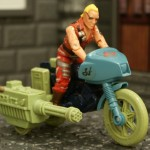 Dreadnok Ground Assault Cycle (1986)