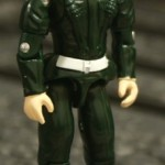 Action Soldier (1998 keychain figure)