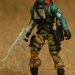 Beachhead (2008 Comic Pack)