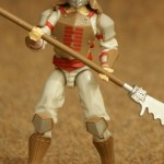 Storm Shadow (2009 Comic Pack)