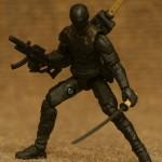 Ninja Duel Snake Eyes (2013)