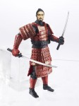 G.I. JOE 3.75 Movie Figure Budo Samurai Warrior A4032 c