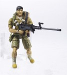 G.I. JOE 3.75 Movie Figure Kwinn A4919 c