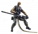 G.I. JOE 3.75 Movie Figure Ultimate Road Block A2275 a