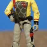 Python Crimson Guard (1989)