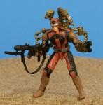Sand Scorpion (2004)