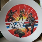 New Field Report: GI Joe Plate by NFCJD