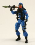 Cobra Bazooka Trooper (2008)