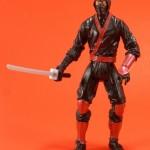 Shadow Strike Ninja (2013 Wolverine)