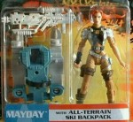 Mayday (Unproduced GI Joe Extreme)