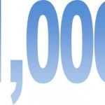 1,000th Post!