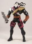 Iron Klaw (1996)