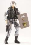 GI Joe Pit Commando (2009)