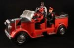 Red Shadows Staff Car (2010)