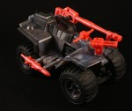 Cobra Ferret ATV (2006)