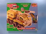 Armadillo Assault-Box-Front