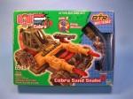 Sand Snake-Box-Front