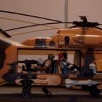 Retaliation Tomahawk and Updraft
