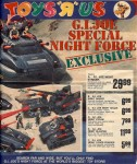 Night Force TRU Ad