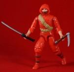 Red Ninja Viper (2005)
