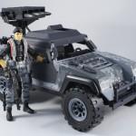 VAMP Mk II and Flint (2014)
