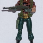 Tiger Force Flint (25th Anniversary)