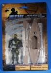 Military Action Figure