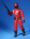 Crimson Guard (1985)