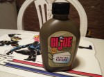 GI Joe Survival Beverage
