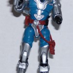 Battle Armor Cobra Commander (25th Anniversary)