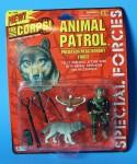 Animal Patrol John Eagle (Lanard CORPS!)