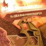 Elite Force Glider and Paratrooper