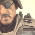 Major Bludd (Sideshow Collectibles)