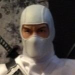 Sideshow Storm Shadow (2009)