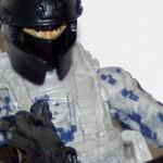 Retaliation Cobra Combat Ninja