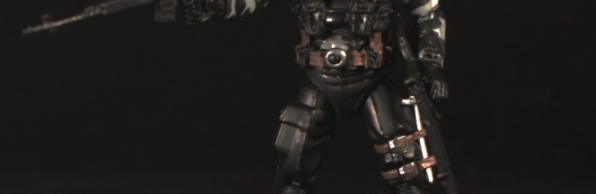 Night Watch Officer (2008)