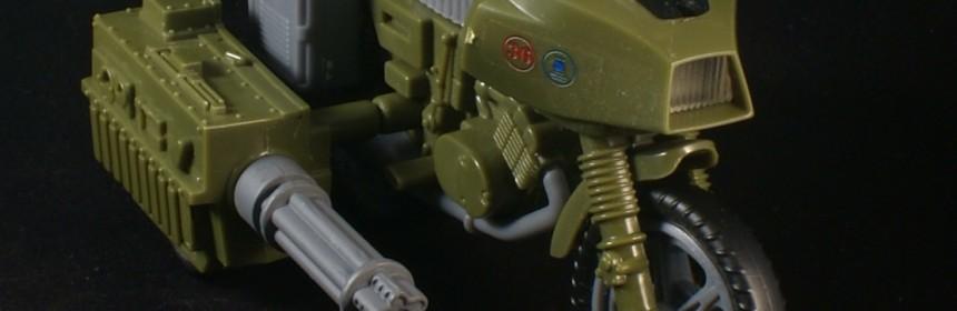 RAM Cycle (2008)