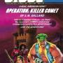 Operation Killer Comet