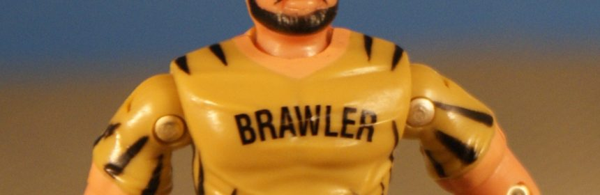 Big Brawler (2003 Tiger Force)