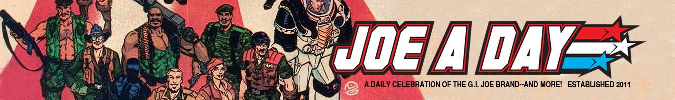 Joe A Day